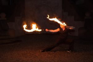 firesword play